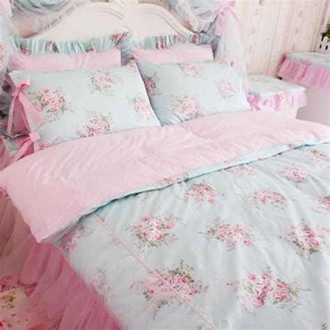bedding shabby chic shabby chic bedding style notes the shabby chic guru