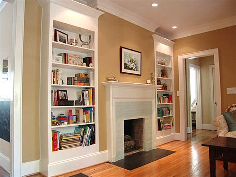 Bookshelf Ideas For Room by How To Decorate A Bookshelf
