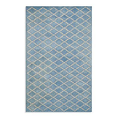 chatham rugs safavieh chatham rug collection in blue grey bedbathandbeyond