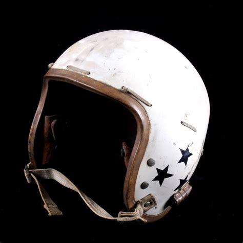 Korean Hat Pilot Hat Terlaris korean war era usaf pilots helmets