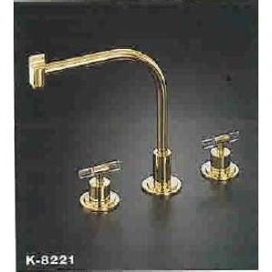 almond colored kitchen faucets kohler taboret kitchen faucet w rotating aerator k 8221