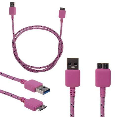 Kabel Data Original Griffin Type Micro 3 Meter gevlochten usb kabel kopen i myxlshop
