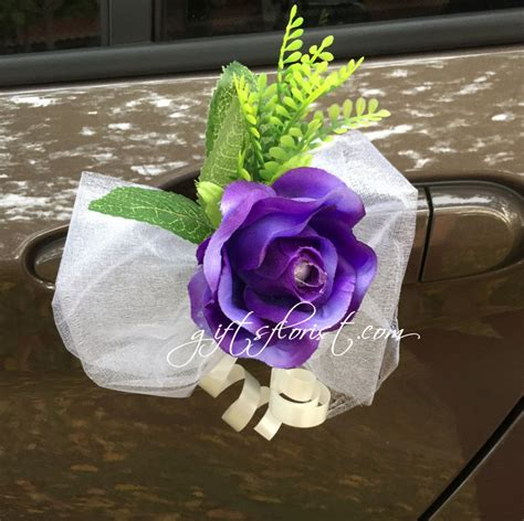 Wedding Car Flowers Singapore by Flowers And Gifts Delivered In Singapore Wedding Car