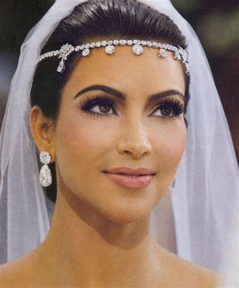 Wedding Makeup Hair Brown by Wedding Makeup For Brown And Brown Hair
