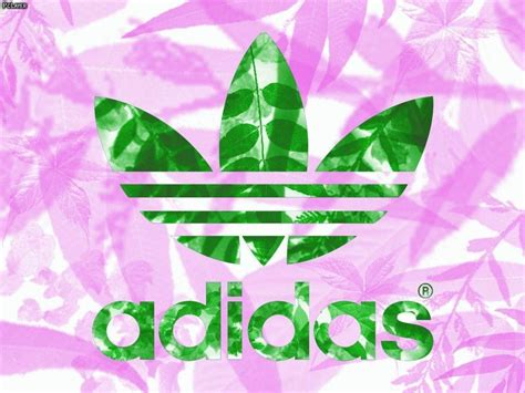 wallpaper adidas pink logo adidas wallpapers wallpaper cave