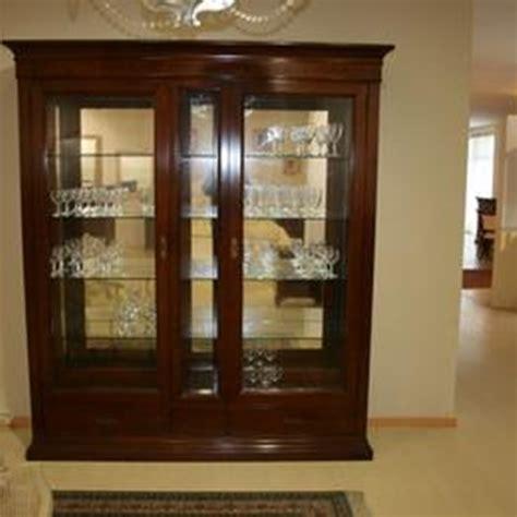 mobili soggiorno classici prezzi accademia mobile soggiorno florenzia legno vetrinette