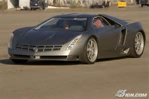 Cadillac In The Island Anyone Any Info On The Cadillac Cien Used In Quot The