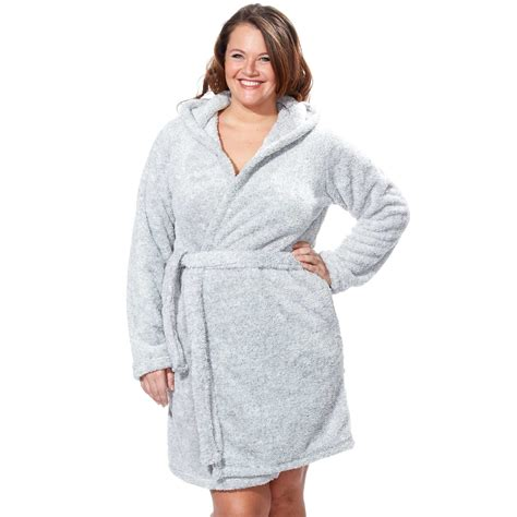 Robe De Chambre Velours Femme Grande Taille - robe de chambre femme grande taille clarabert fineart
