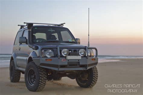 Modified Suzuki Modified Suzuki Jimny Suzuki Jimny On Fraser Island At
