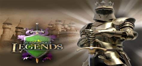 stronghold legends game for pc full version free download stronghold legends free download full pc game