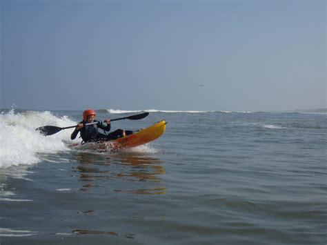 roeiboot eenpersoons kajak kano roeiboot wassenaar botentehuur nl