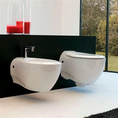 wc inklusive bidet ceram wand wc blend design paolelli meneghello