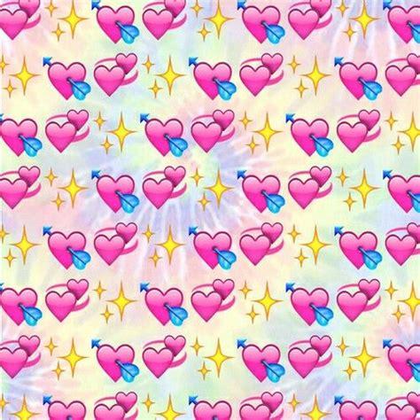 emoji wallpaper hearts 67 best images about emoji wallpaper on pinterest