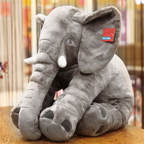 Baby Elephant Pillow by Popular Elephant Pillow Pet Buy Cheap Elephant Pillow Pet