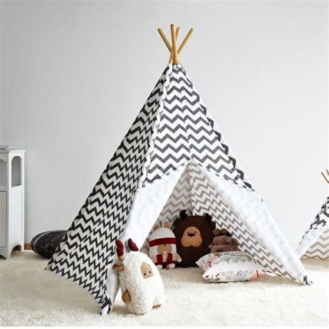 tente chambre enfant tipi indien pour d 233 co de chambre d enfant