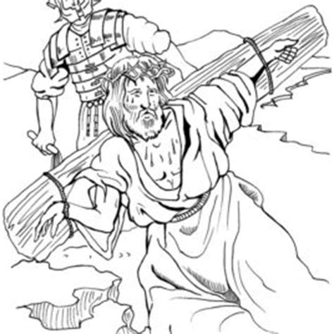 coloring pages jesus crown of thorns good friday coloring pages coloring pages jesus crown of