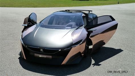 onyx peugeot concept flashback 2012 peugeot onyx is mixed media