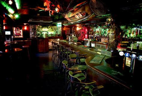 Top Dive Bars by The 8 Best Dive Bars In Neighborhood Guide To