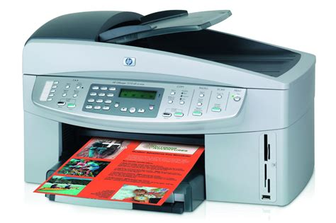 Printer Hp Officejet 7210 All In One hewlett packard australia officejet 7210 review