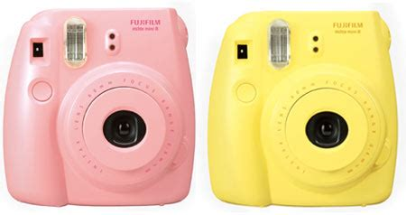 that prints photos instantly fujifilm instax 8 mini instant to toddle into