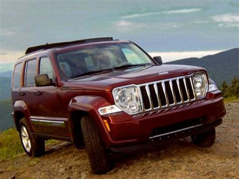Jeep Issues 2010 Jeep Liberty Problems Mechanic Advisor
