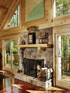 beyond the aisle home envy log cabin interiors image gallery log cabin home accessories