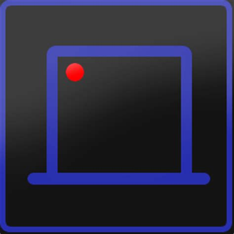 [icon] dxtory laptop edition by gustwing on deviantart