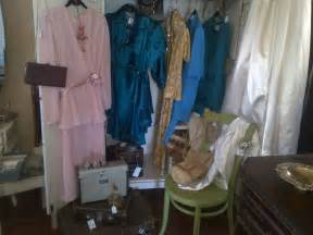 we now stock vintage clothing
