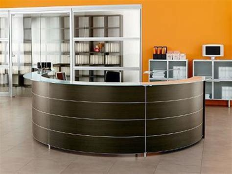 salon front desk furniture reception desks reception furniture area front