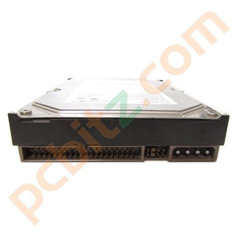 Harddisk Seagate 80 Gb seagate st380023a 80gb ide 3 5 quot desktop drive