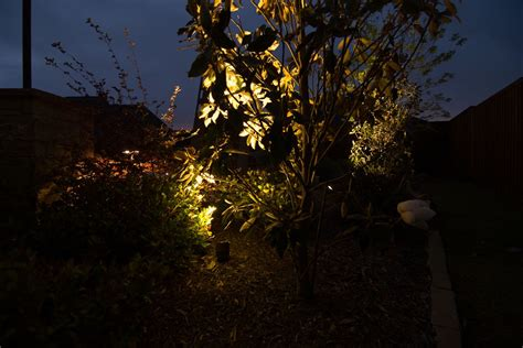 landscape lighting installation our process