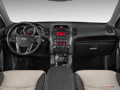 2012 Kia Sorento Interior by 2012 Kia Sorento Pictures Dashboard U S News World