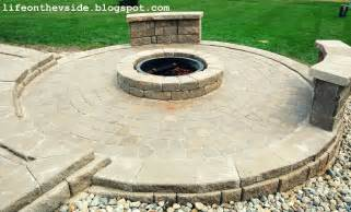 Diy Patio With Pavers Diy Patio Pit With Pavers 2017 2018 Best Cars Reviews