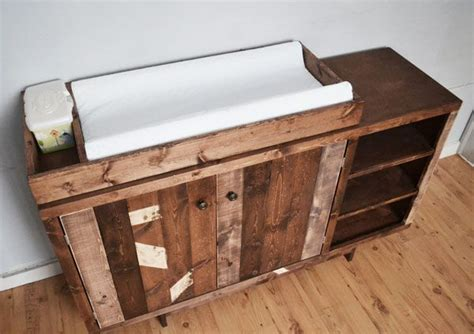 Permalink to Baby Changing Table Woodworking Plans