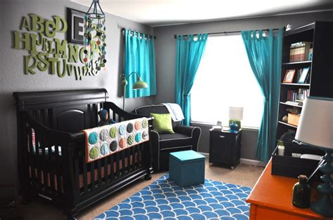 what colors go with turquoise walls emerson s letters numbers nursery project nursery