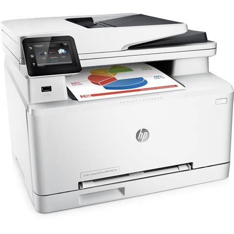 Printer Laser Plus Scanner hp laserjet pro 200 color mfp m277 series a4 size b3q11a