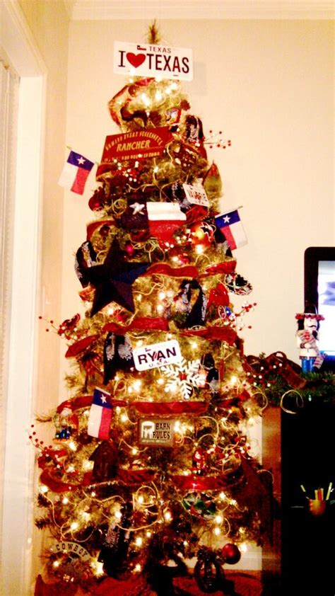 my texas christmas tree christmas ideas pinterest