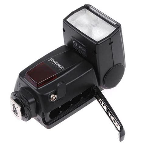 Speedlite Yongnuo Yn 468ii Ttl For Dslr Canon Surabaya yongnuo yn 468 ii e ttl speedlite with lcd display for