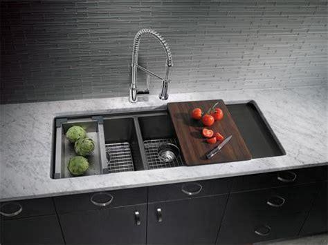 Ideas Design For Kitchen Sink With Drainboard The Importance Of Kitchen Sink With Drain Board Blogbeen