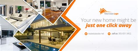 cover design real estate real estate facebook covers and banners by zokamaric