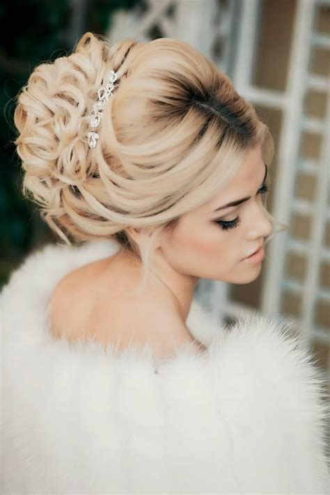 bridal hairstyles magazine best wedding hairstyles of 2014 belle the magazine