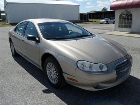 2003 Chrysler Concorde Lxi by Buy Used 2003 Chrysler Concorde Lxi In 608 S St