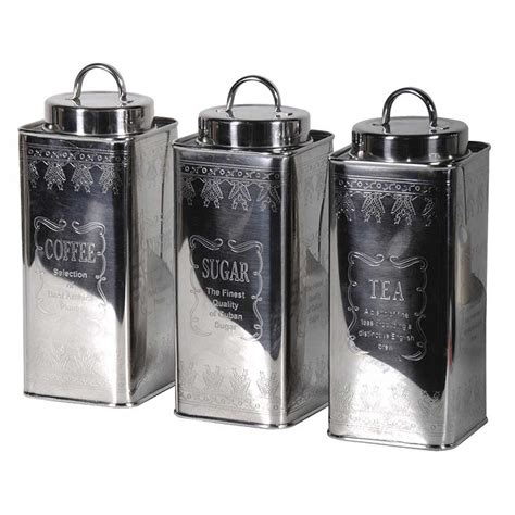 Ceramic Kitchen Canisters Sets sugar coffee amp tea canisters hydes furniture amp interiors