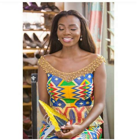 kente styles   kente designs  ladies august