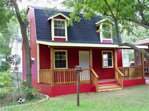 Two Story Shed Homes by Sheds Cabin And Barns On