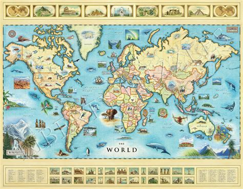 world map wooden jigsaw puzzle liberty puzzles