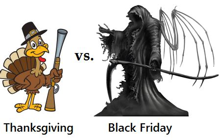The Feed Thanksgiving And Black Friday Tips by Why I Refuse To Let Black Friday S Ruin My Thanksgiving