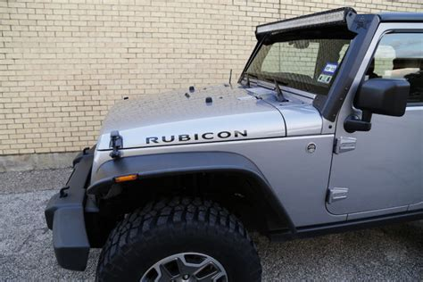 silver jeep rubicon 2 door the silver beast 2014 jeep wrangler rubicon sport utility