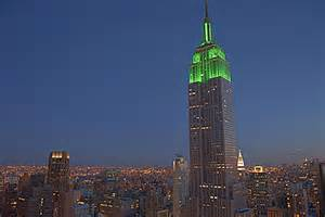 How Many Floors Did The Empire State Building by The Empire State Building At