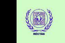 regional centre for training in aerospace surveys (rectas